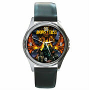 Destroy All Monsters The Movie Watch /wristwatch