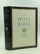 The Holy Bible English Standard Version By Esv Bible - 2003 - Maps And Records -