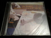 Cd Doc Brown And The Delorians Of Sound Dirty Dishes New Sealed