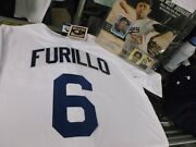 Carl Furillo Brooklyn Dodgers 6 Coopertown Cool Base Plus 10 Free Vintage Cards