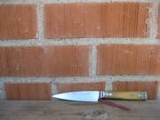 Vintage 3 3/4 Blade American Cutlery Company Carbon Paring Knife Usa