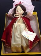 Vintage Madame Alexander Doll - Snow White - Collectible Disney Character