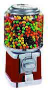 Vintage Gumball Machine By Beaver