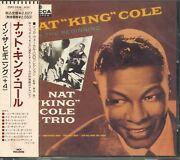 The Nat 'king' Cole Trio - Nat 'king' Cole - The Beginning Cd, Japan - Jazz