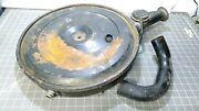 68 Buick Electra 225 430 Air Cleaner, Elbow And Heat Pipe, Wilcat, Lesabre, Oem