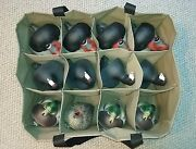 2 12 Slot Custom Decoy Bags Standard To Magnum Size Ducks Red Heads Sale