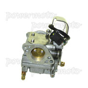 Brand New Replacement Carburetor Fits 4 Stroke 25hp Yamaha Outboard Engine Motor
