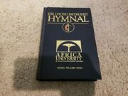 The United Methodist Hymnal 1989 - Pew Edition Blue Hard Cover