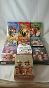 Brand New Complete Series Of Little House On The Prairie Factory Sealed - Dvd
