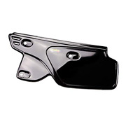Side Panels For 1993 Honda Xr250r Offroad Motorcycle Maier Usa 206110