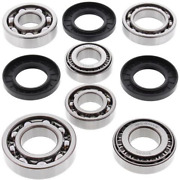 Differential Bearing And Seal Kit2012 Yamaha Yfm550 Grizzly Fi 4x4 Auto