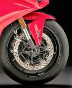 New Ducati Panigale V4 Right Fork Leg Assy 34420971a