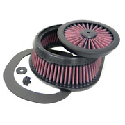 High Flow Air Filter For 2013 Yamaha Wr250f Offroad Motorcycle Kandn Ya-4503