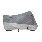 Dowcoultralite Plus Motorcycle Cover1997 Honda Gl1500a Gold Wing Aspencade