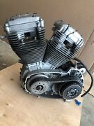 03-07 Buell Xb12 Engine + More
