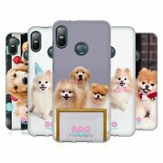 Official Boo-the World's Cutest Dog Friends Gel Case For Htc Phones 1