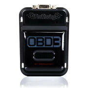 Performance Chip Tuning Power Box Obd3 For Mercedes Petrol / Gasoline Engine