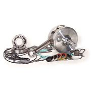 Bottom End Kit For 2009 Ktm 250 Sx Offroad Motorcycle Hot Rods Cbk0006