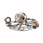 Bottom End Kit For 2010 Ktm 250 Xcf-w Offroad Motorcycle Hot Rods Cbk0167