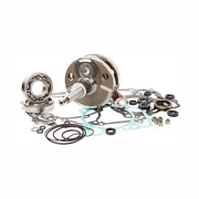Bottom End Kit For 2005 Yamaha Wr250f Offroad Motorcycle Hot Rods Cbk0172