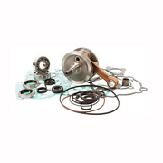 Bottom End Kit For 2013 Ktm 50 Sx Mini Offroad Motorcycle Hot Rods Cbk0190