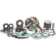 Complete Engine Rebuild Kit In A Box2007 Ktm 144 Sx Wrench Rabbit Wr101-119