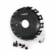 Clutch Basket For 2007 Suzuki Rm85l Offroad Motorcycle Wiseco Wpp3015