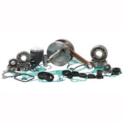Wrench Rabbitcomplete Engine Rebuild Kit In A Box1998 Honda Cr80rb Expert