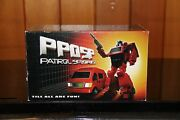 Transformers Igear Pp05p And Pp05d
