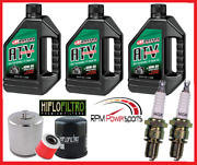 2014 Can-am Renegade 1000 X Engine Oil Change Kit Service Repair Parts Tune Up
