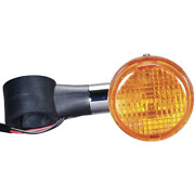 Turn Signals2006 Honda Vt600cd Shadow Vlx Deluxe Street Motorcycle Kands 25-1242