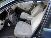 Honda Accord 1998 Ex Selling For Parts, Used