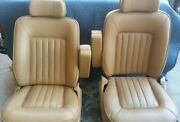 Rolls Royce Spur Bentley Mulsanne S Front Seats And Miscellany Parts .