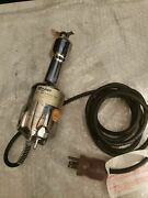 Stryker 810 Cast Cutter Autopsy Saw With Blade Working Great 120v Made In Usa
