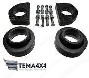 Complete Lift Kit 30mm For Jeep Liberty 2002-2013   Cherokee 2007-2010