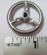Replacement Steering Wheel For Vintage Toy Tractors 1/16 Scale