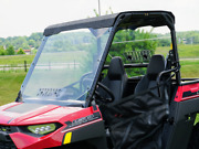 Polaris Ranger Youth 150 Roof Front Windshield And Rear Window Combo Package