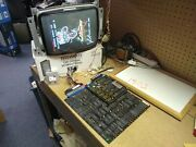 The Lost Castle In Darkmist -1986 Taito -gtd Working Collector Quality Jamma Pcb