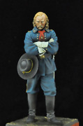George Armstrong Custer At American Civil War Painted Toy Soldier Pre-sale Art