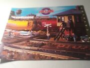 Atlas All Scale Track Accessory 1999 Catalog Toy Train Price List Included