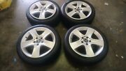 17 Excellent Used Mercedes Rims Cla 250 2015-2019 Oem Factory Wheels And Tires