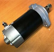Fits Yamaha Outboard 25hp 30hp 40hp 50hp Starter Motor Brand New