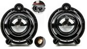 Thor Motor Coach Axis 2015 2016 Front Fog Lights Fog Lamps Rv - Set