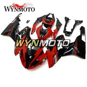 Red Black Hulls For Bmw S1000rr 2015 2016 15 16 Motorcycle Body Frames Cowlings