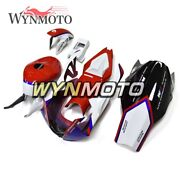 Red White Black Fiberglass Cowlings For Bmw S1000rr 2015 2016 15 16 Panels Cover
