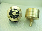 For Alps 50 Double Potentiometer Gold Plated Housing 100kax2 A50k A100k
