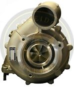 Turbo For Volvo Penta D4-260 Replaces 3802149
