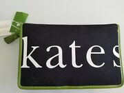 Super Rare New With Tags Kate Spade New York Travel Scrabble Game By Hasbro Bag
