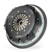 Clutch Masters For 02-05 Volkswagen Mk4 24v 6-speed 2.8l Race Version Twin Disc