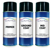 For Toyota 071 Arctic Frost Pearl Aerosol Paint And Primer Compatible